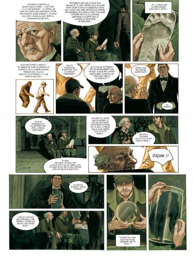 Page 0 Carthago Adventures tome 1