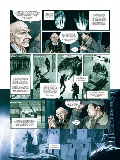 Page 1 Carthago Adventures tome 1