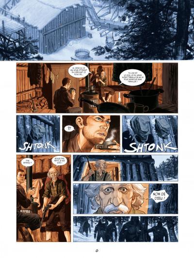 Page 6 Carthago Adventures tome 1