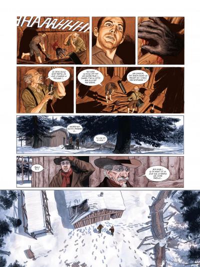 Page 8 Carthago Adventures tome 1