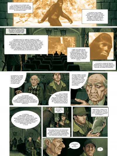 Page 9 Carthago Adventures tome 1