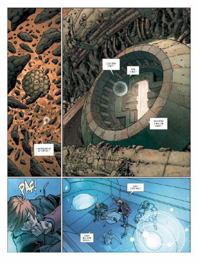 Page 1 Final incal tome 2