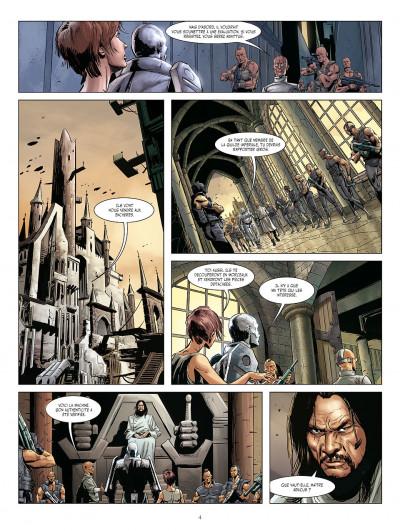 Page 3 metal tome 3 - dyboria