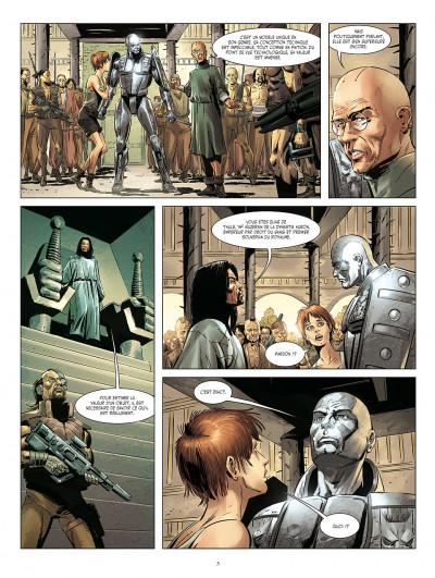 Page 4 metal tome 3 - dyboria