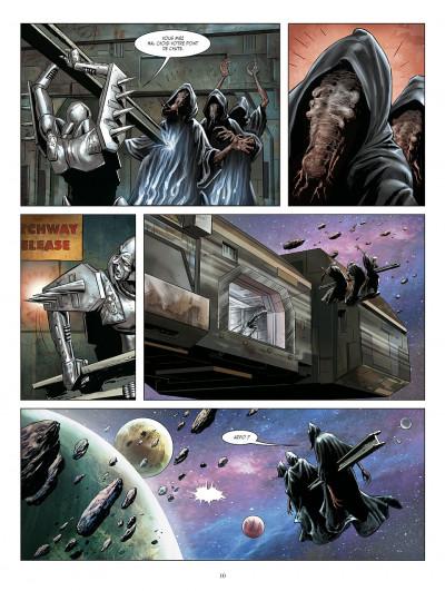 Page 9 metal tome 3 - dyboria