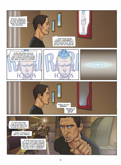 Page 5 flywires