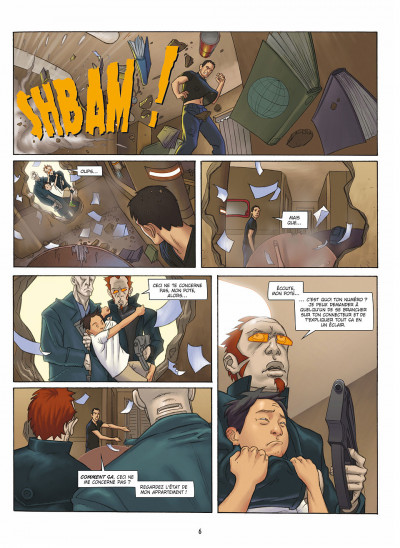 Page 6 flywires