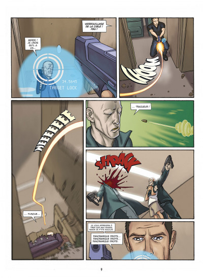 Page 9 flywires