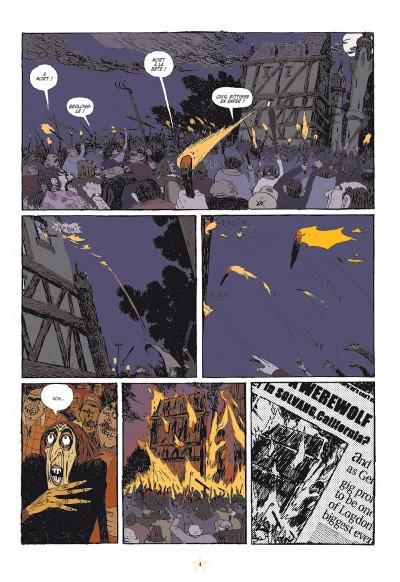 Page 3 le loup-garou de Solvang