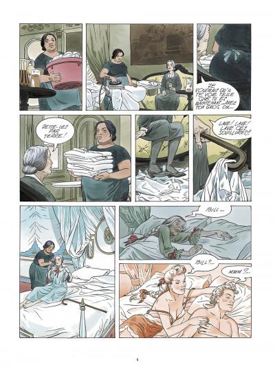 Page 6 fripons tome 4 - été fripon