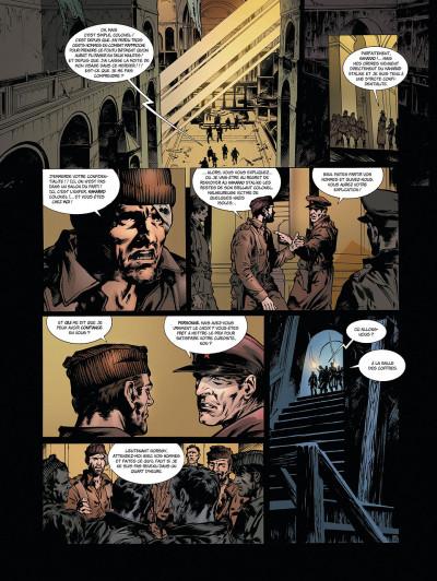 Page 2 sanctuaire ; intégrale