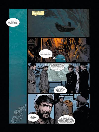 Page 4 sanctuaire ; intégrale