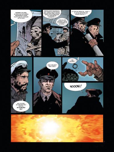Page 5 sanctuaire ; intégrale