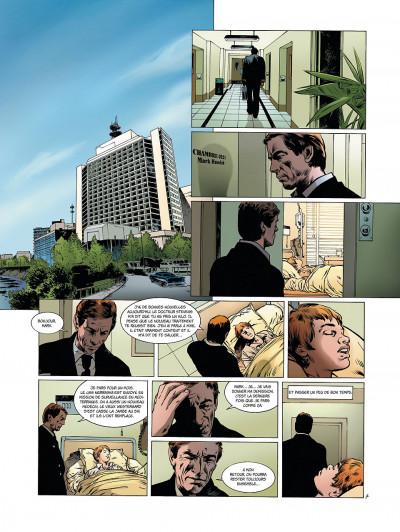Page 7 sanctuaire ; intégrale