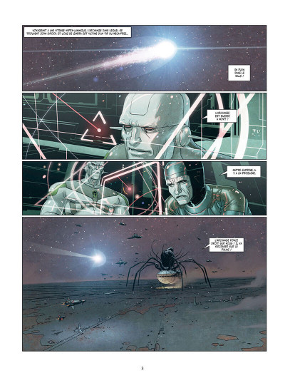Page 2 Final incal tome 3