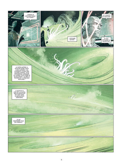Page 5 Final incal tome 3