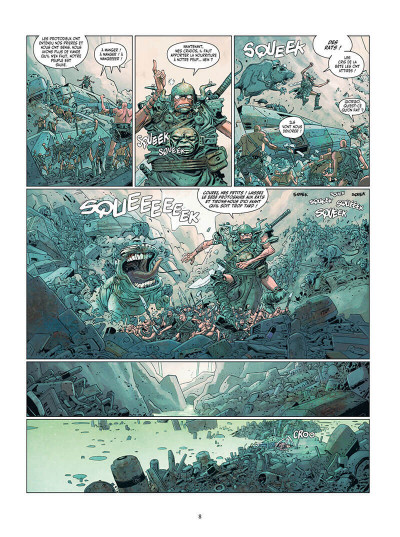 Page 7 Final incal tome 3