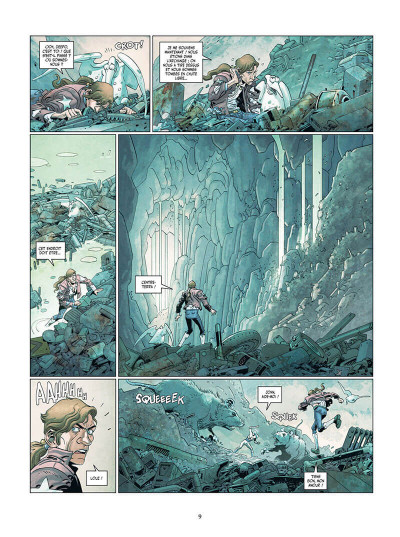 Page 8 Final incal tome 3
