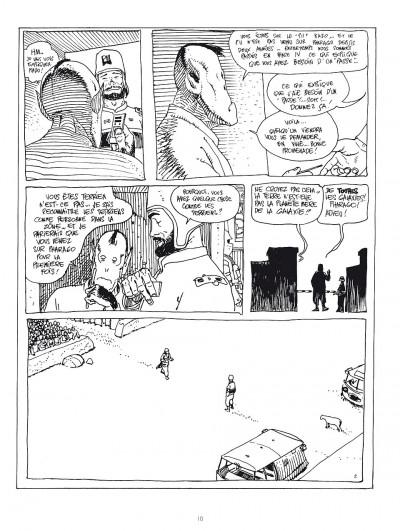 Page 2 les vacances du major