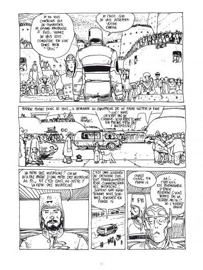 Page 3 les vacances du major