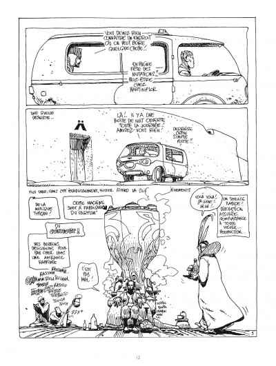 Page 4 les vacances du major