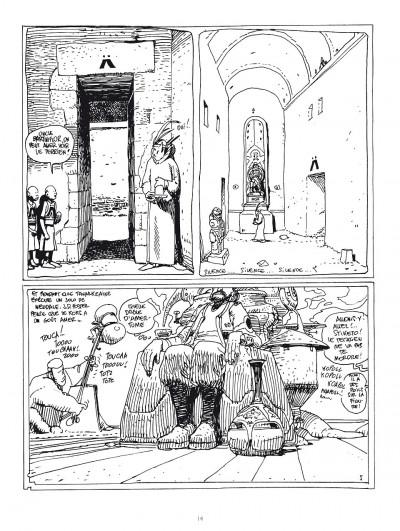 Page 6 les vacances du major