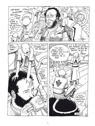 Page 7 les vacances du major