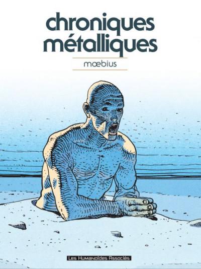 image de chroniques métalliques (édition 2011)