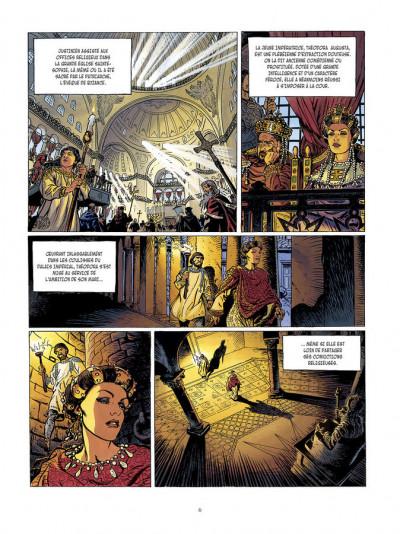 Page 2 la meute de l'enfer ; intégrale