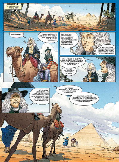 Page 7 Carthago tome 8