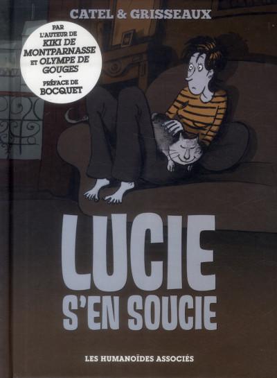 image de Lucie s'en soucie