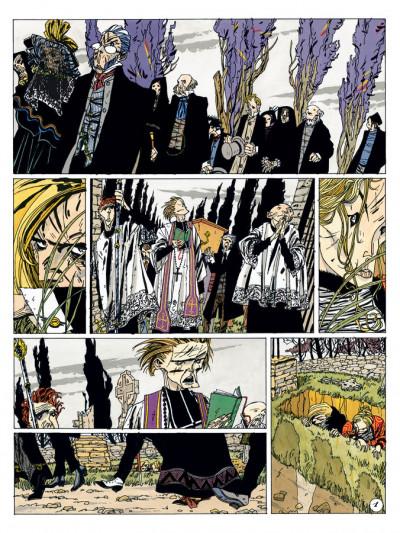 Page 1 Adam Sarlech - Intégrale