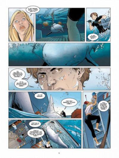 Page 5 Carthago tome 6