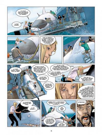Page 6 Carthago tome 6