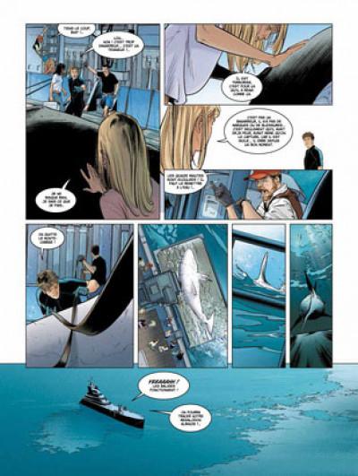 Page 8 Carthago tome 6