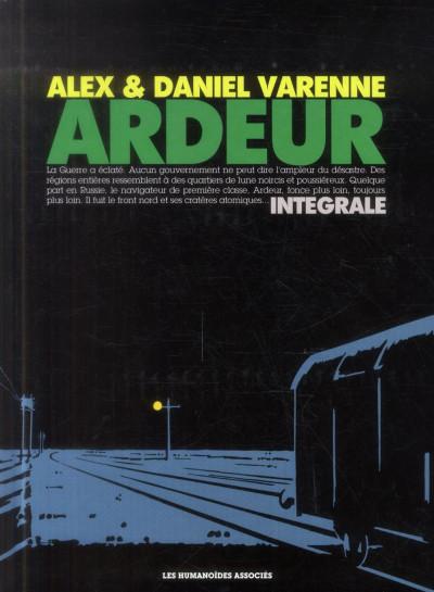 image de Ardeur - Intégrale