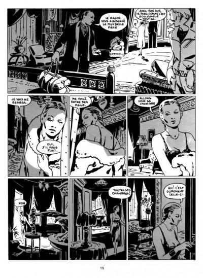 Page 1 Ardeur - Intégrale