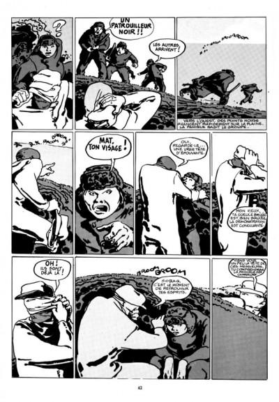 Page 2 Ardeur - Intégrale