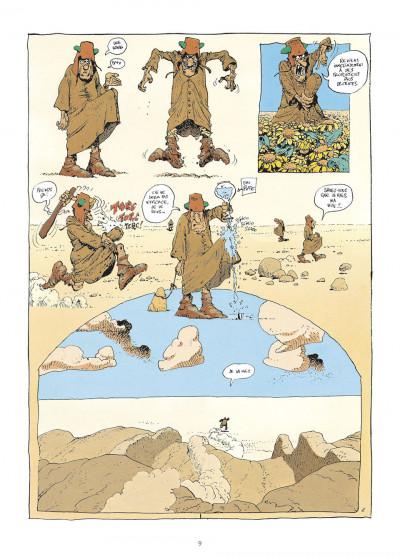 Page 2 le bandard fou