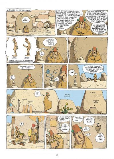 Page 6 le bandard fou