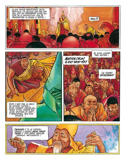 Page 8 Le Lama Blanc - Intégrale 40 ans