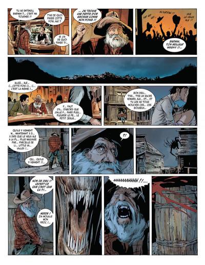 Page 3 Sarah tome 3 - les démons de Little Valley