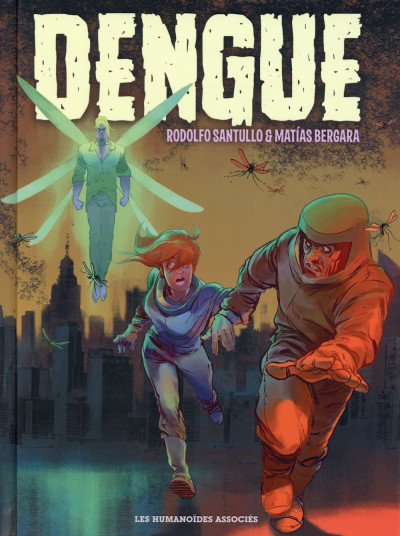 image de Dengue