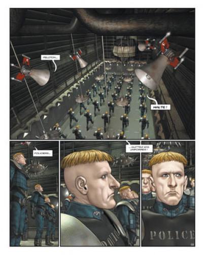 Page 3 Megalex - intégrale (édition 2017)