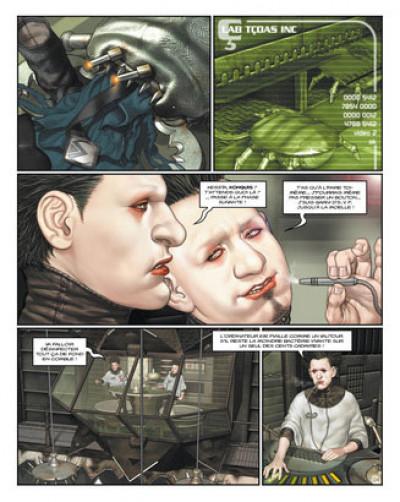 Page 5 Megalex - intégrale (édition 2017)