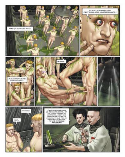 Page 6 Megalex - intégrale (édition 2017)