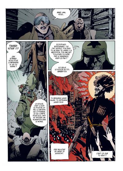 Page 1 jihad ; intégrale