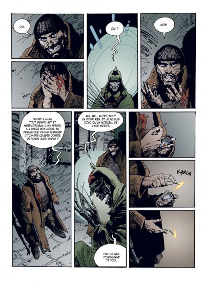 Page 2 jihad ; intégrale