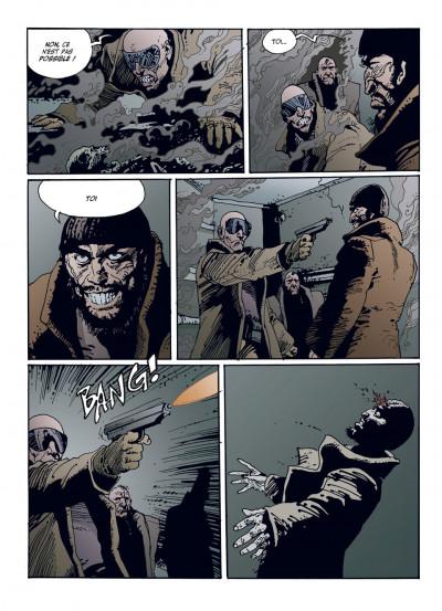 Page 4 jihad ; intégrale