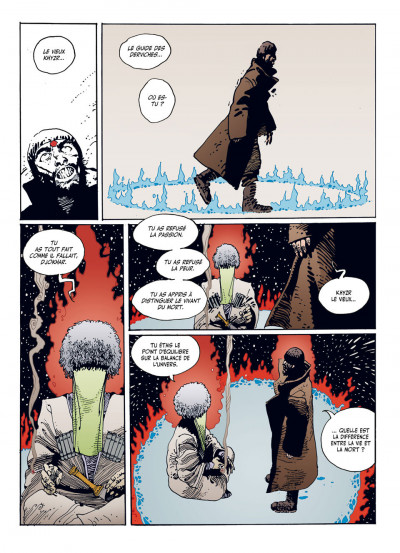 Page 5 jihad ; intégrale